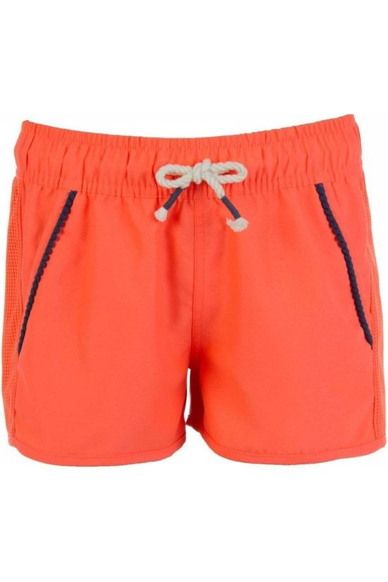 Protest Short Pika Jr Oranje