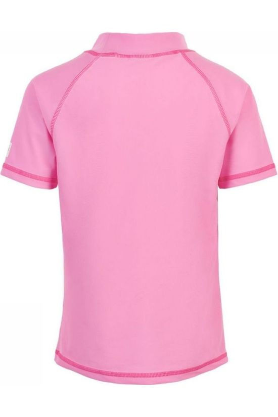 Color Kids Lycra Timon Ss Upf light pink