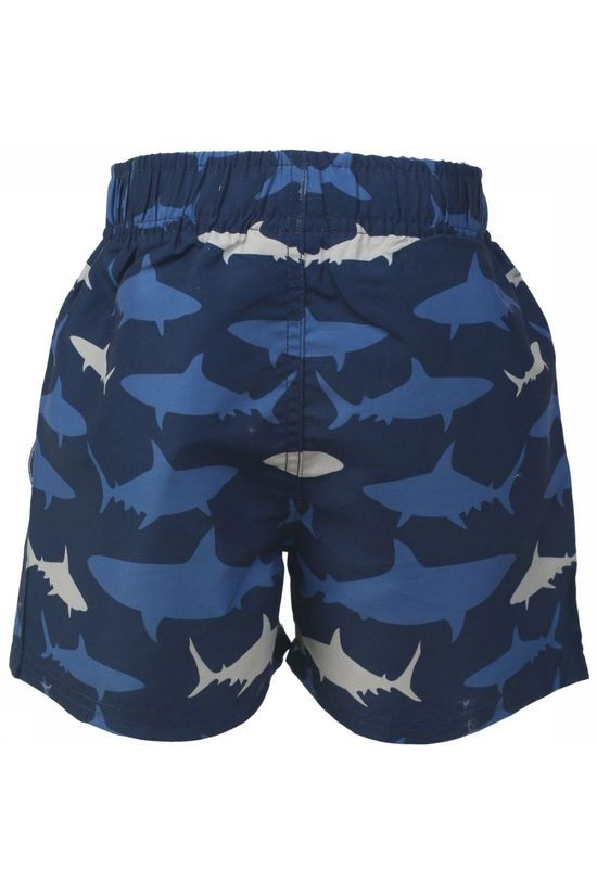 Color Kids Swim Shorts Tark Dark Blue/Blue (Jeans)