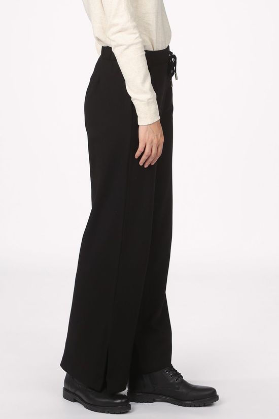 Yerse Trousers 33474 black