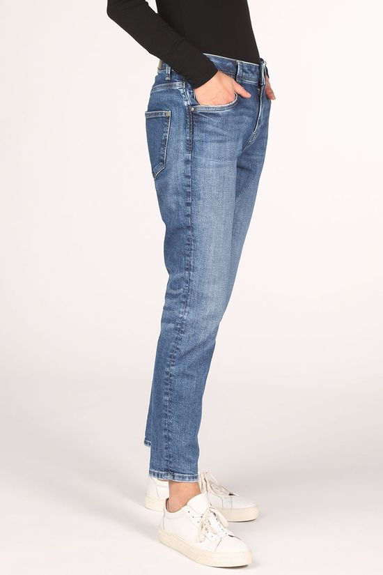 Pepe Jeans Jeans Violet Mom Carrot Fit Denim / Jeans