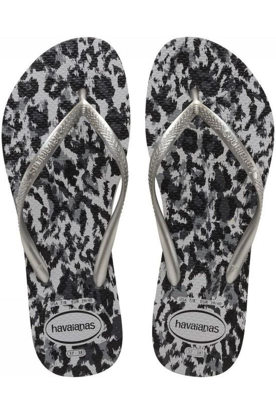 Havaianas Tongs Slim Animals Ass. Camouflage