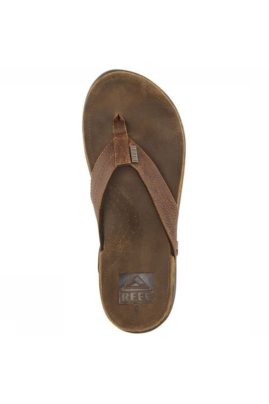 Reef Flip Flop J-Bay 3 Camel Brown