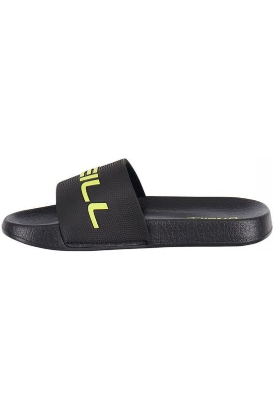 O'Neill Slipper Fb Cali Slides Zwart