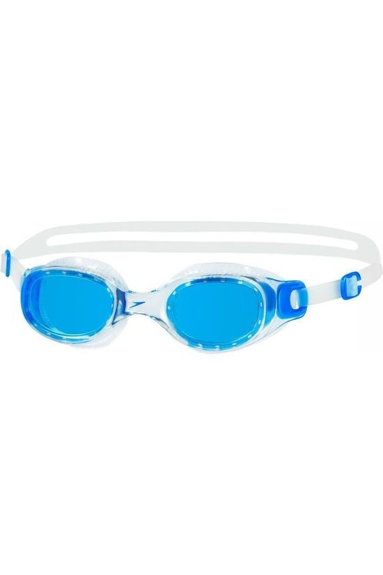 Speedo Swim Glasses Futura Cl light blue