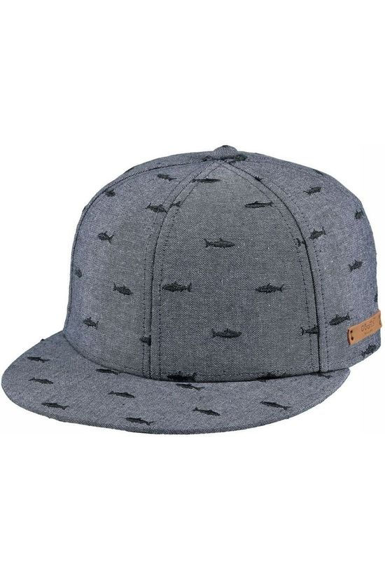 Barts Cap Pauk Kids Blue (Jeans)/Ass. Geometric