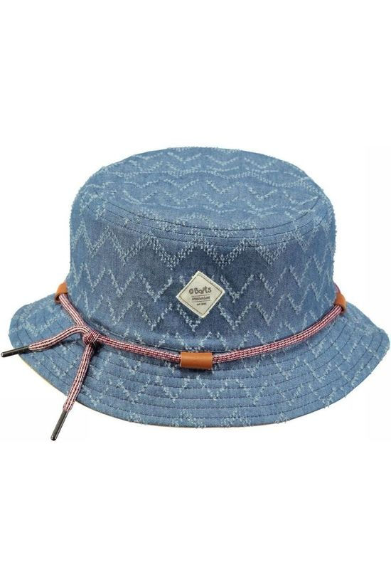 Barts Hat March Kids Blue (Jeans)/Assorted / Mixed