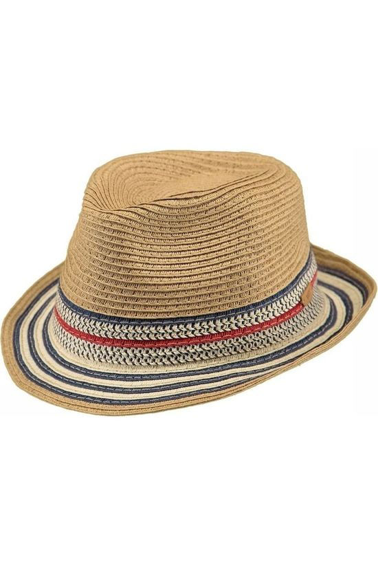 Barts Hat Hare light brown