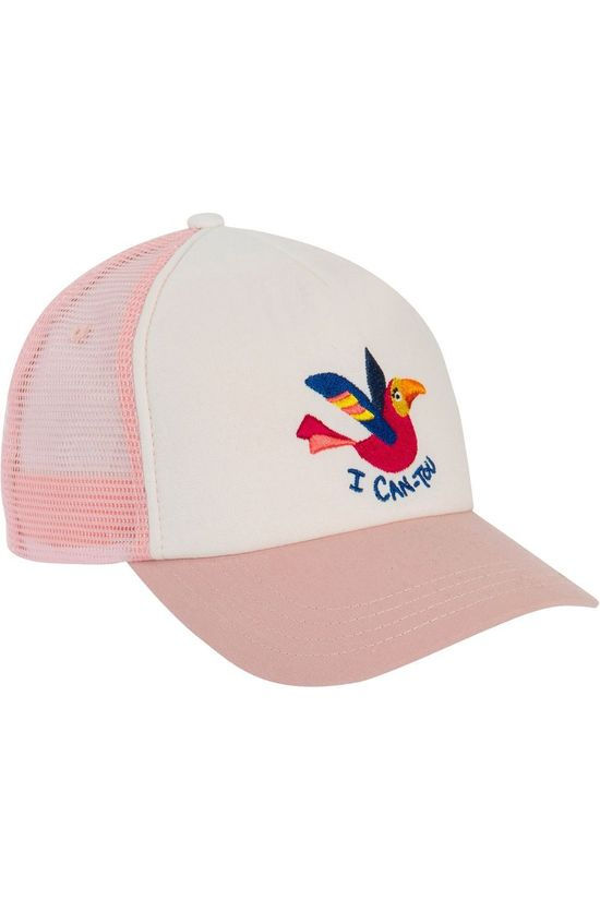 Barts Hat Asture mid pink