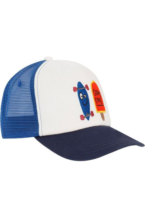 Barts Hat Asture blue