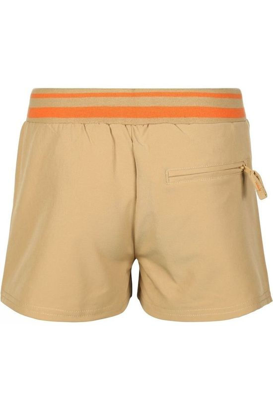 Ayacucho Junior Shorts Adely Sand Brown