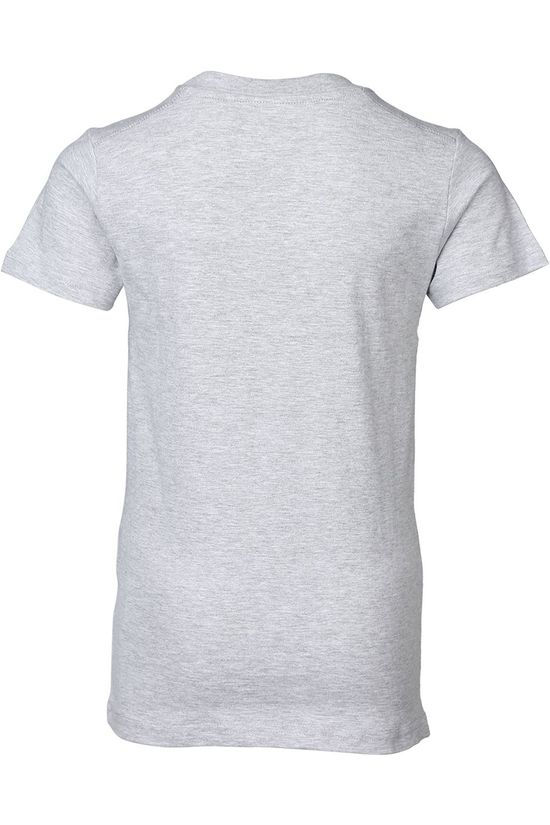 Ayacucho Junior T-Shirt Dalwin 173 Light Grey/Marle