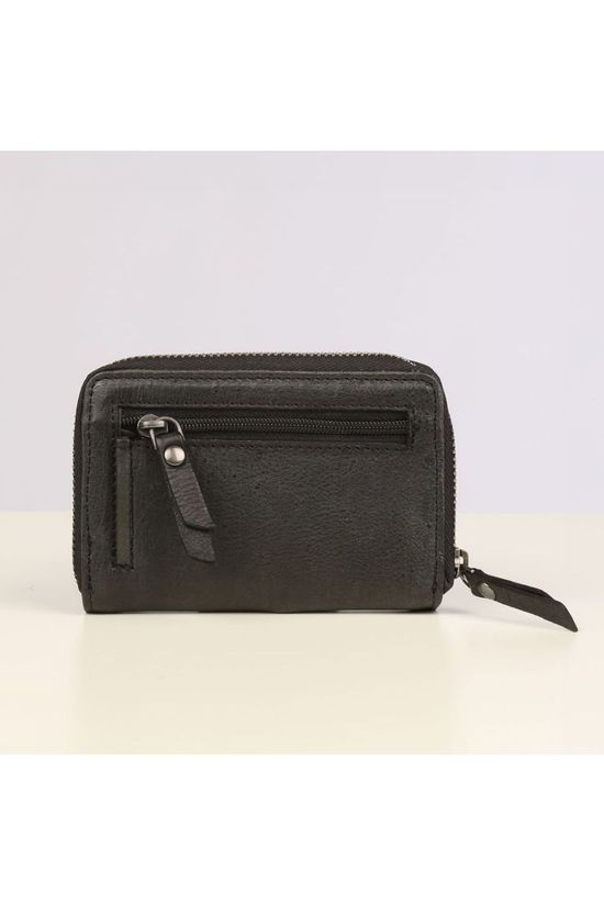 Burkely Wallet Just Jackie M black