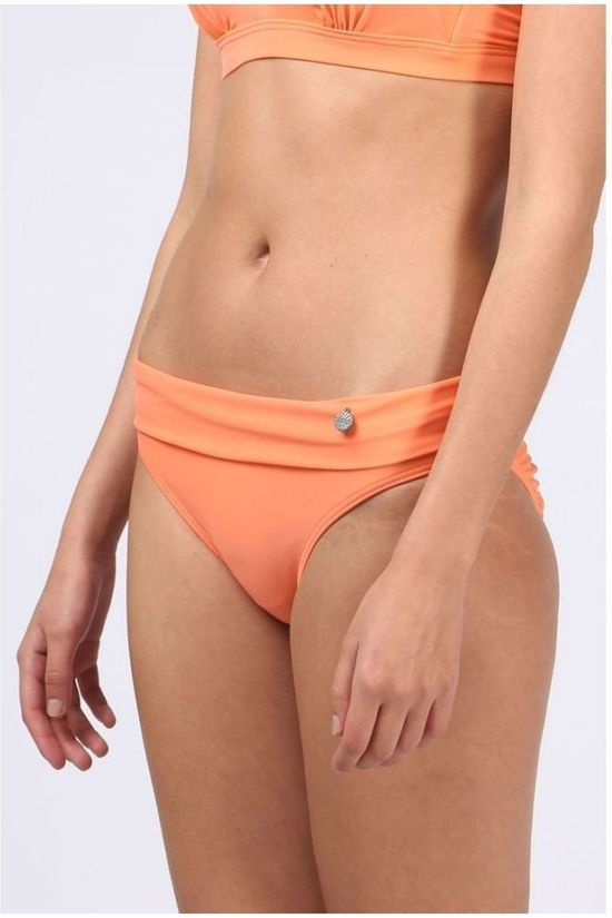 Beachlife Slip Turnover Oranje