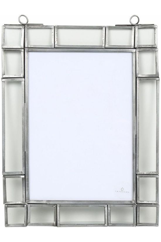 Yaya Home Hanging Stained Photo Frame 18 Assorti / Gemengd
