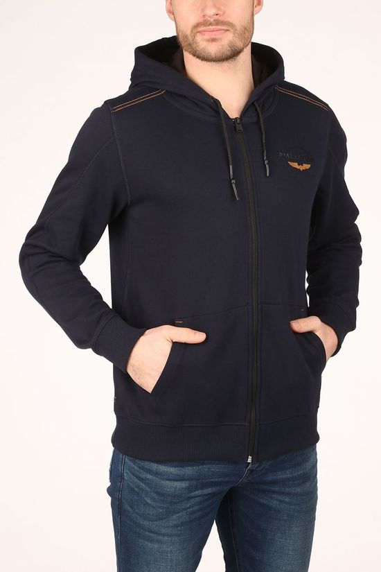 PME Legend Cardigan Psw211406 dark blue