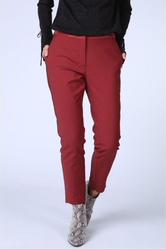 Yaya Broek Classic With Middenrood