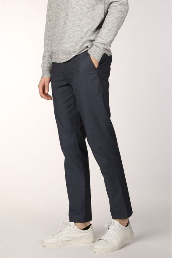 Mc Gregor Trousers Rf Structure Dark Blue/Ass. Geometric
