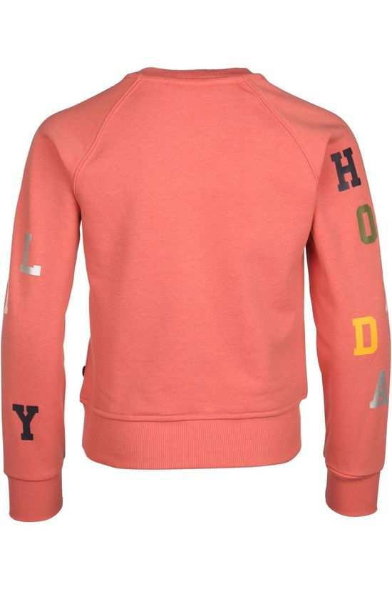 Like Flo Trui Flo Girls Ls Middenroze