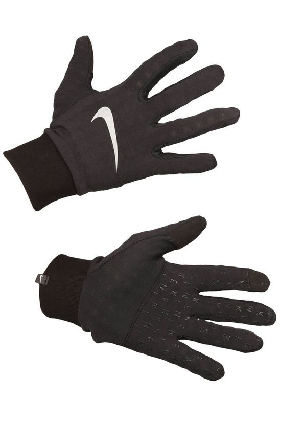 Nike Equipment Glove Men'S Sphere Running Gloves 3.0 black