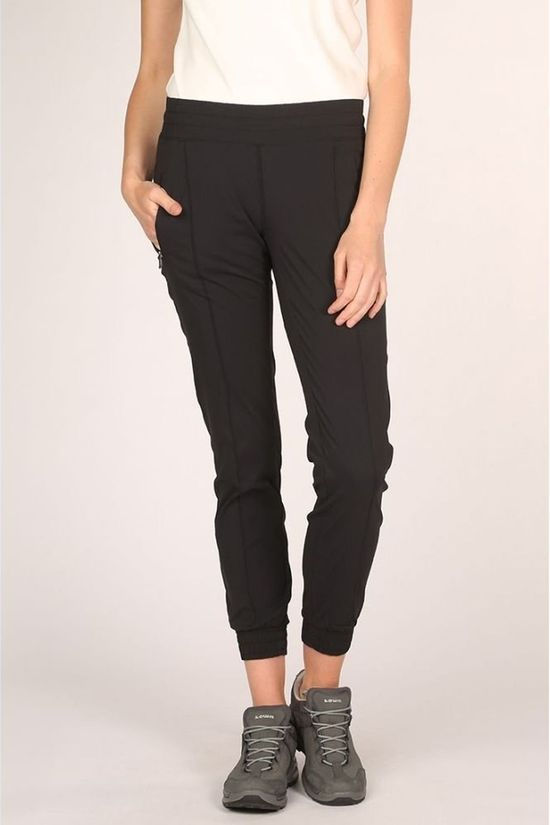 Columbia Trousers Buck Mountain black