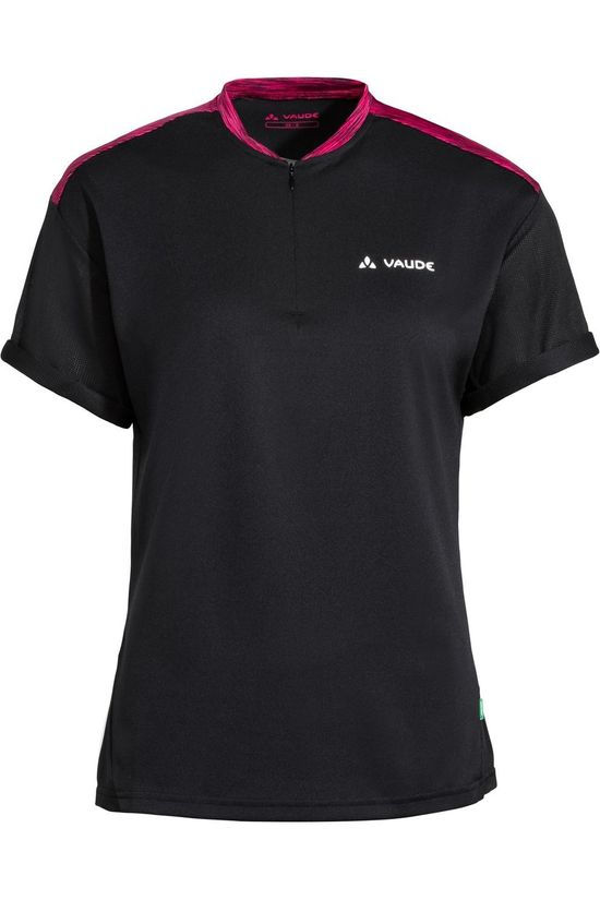 Vaude T-Shirt Qimsa black
