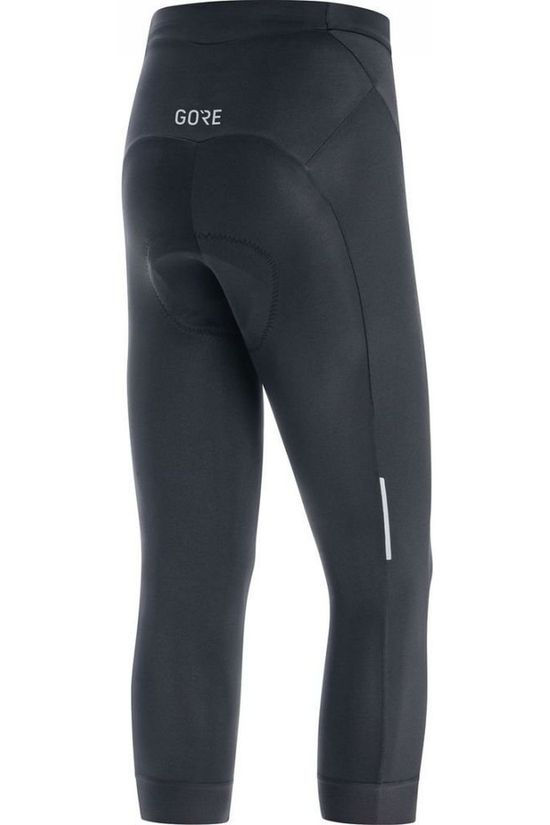 Gore Wear Pantalon C3 3/4 Tights Noir