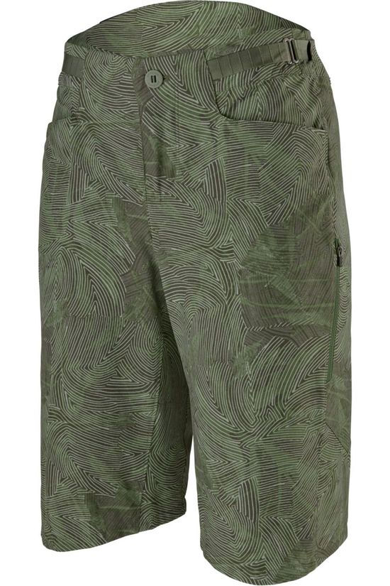 Patagonia Broek Dirt Craft Bike Middenkaki