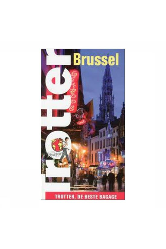 Trotter Brussel city 2011