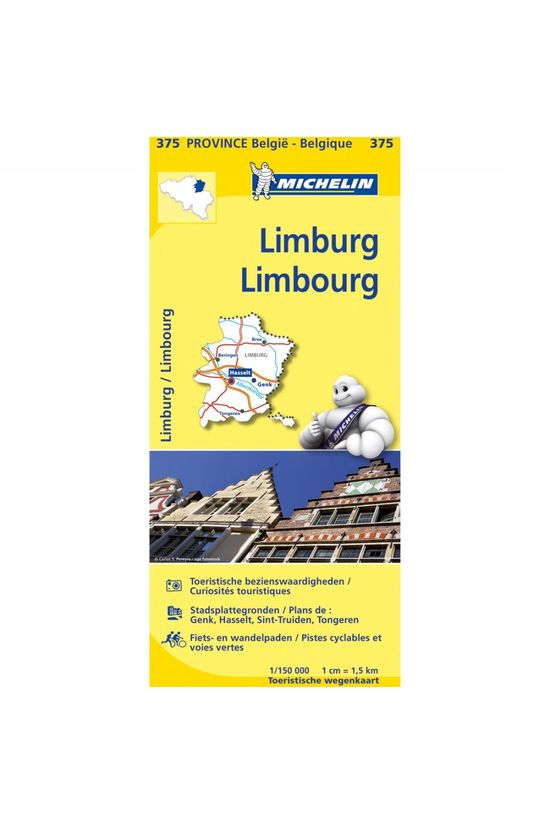 Michelin Limburg 2018