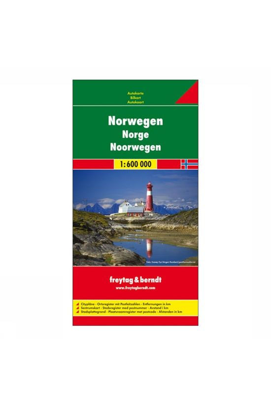 Freytag & Berndt Norway 9020
