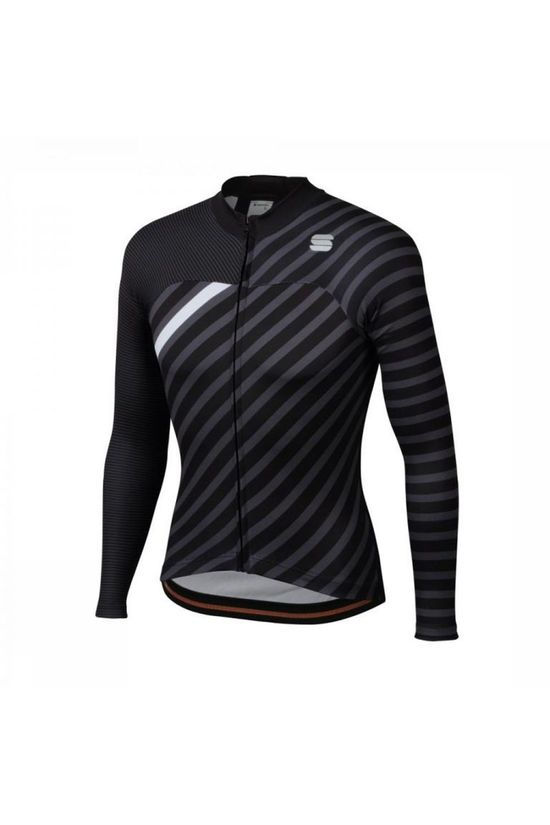 Sportful T-Shirt Bodyfit Team Winter black