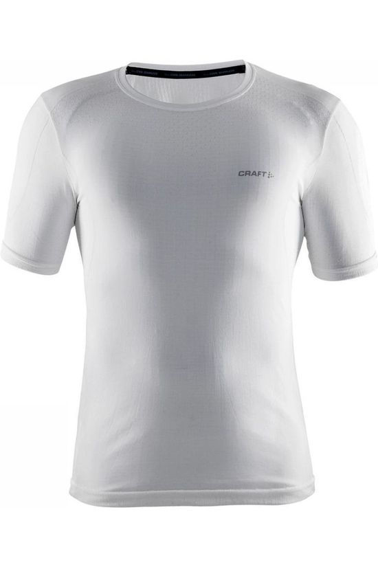 Craft T-Shirt Cool Seamless Blanc