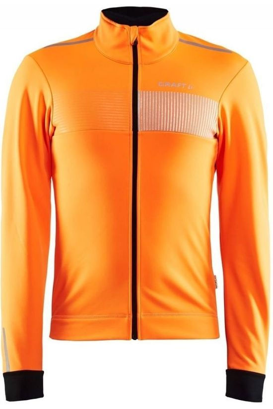 Craft Windstopper Verve Glow orange