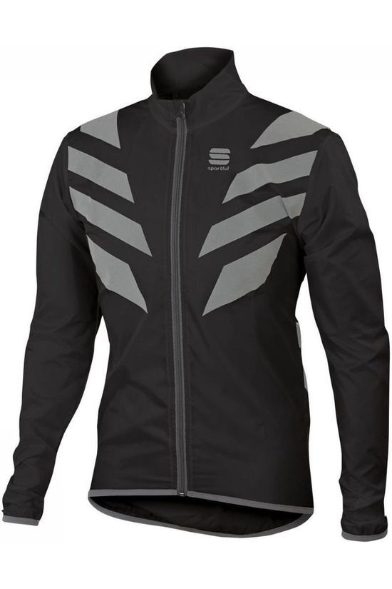 Sportful Windstopper Reflex Zwart