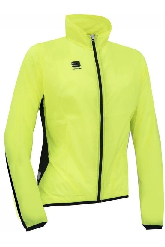 Sportful Windstopper Hotpack 5 mid yellow