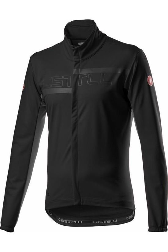 Castelli Softshell Transition 2 Noir
