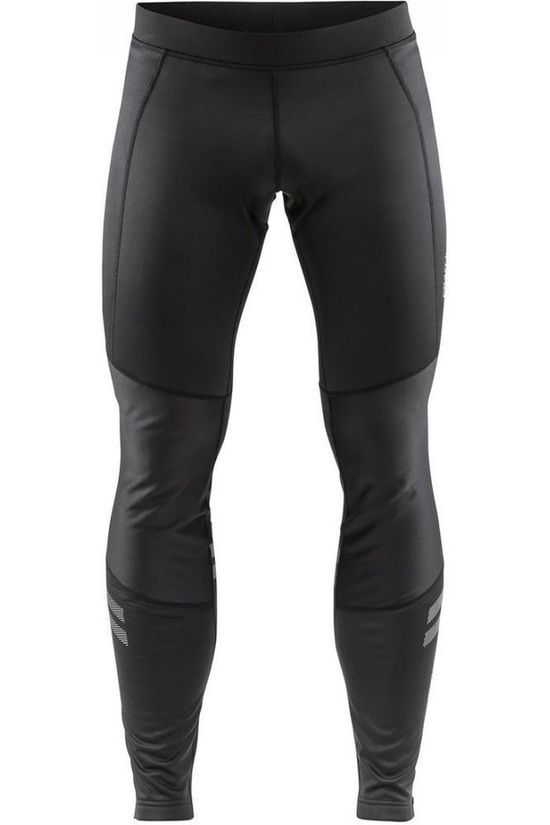 Craft Trousers Ideal Wind black