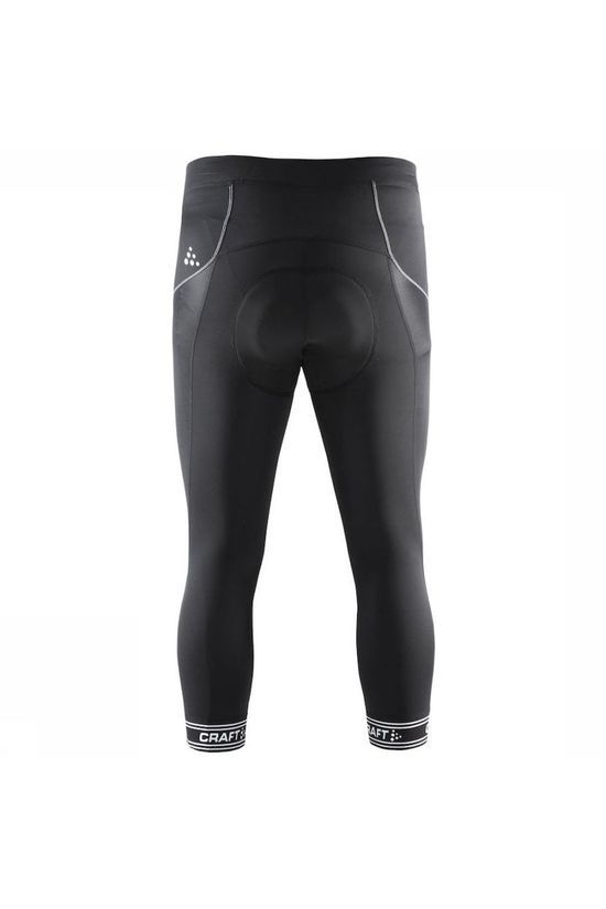 Craft Trousers Velo Knickers M black