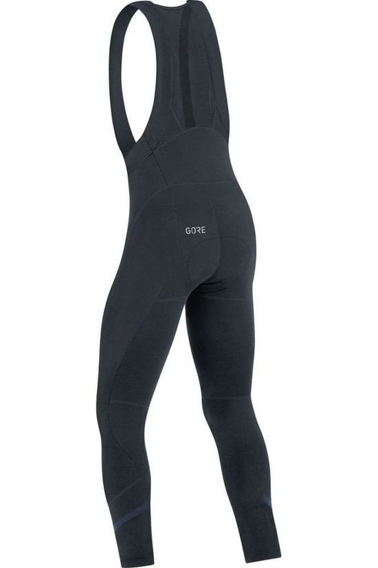 Gore Wear Trousers Gore Thermo Bibtights+ C5 black