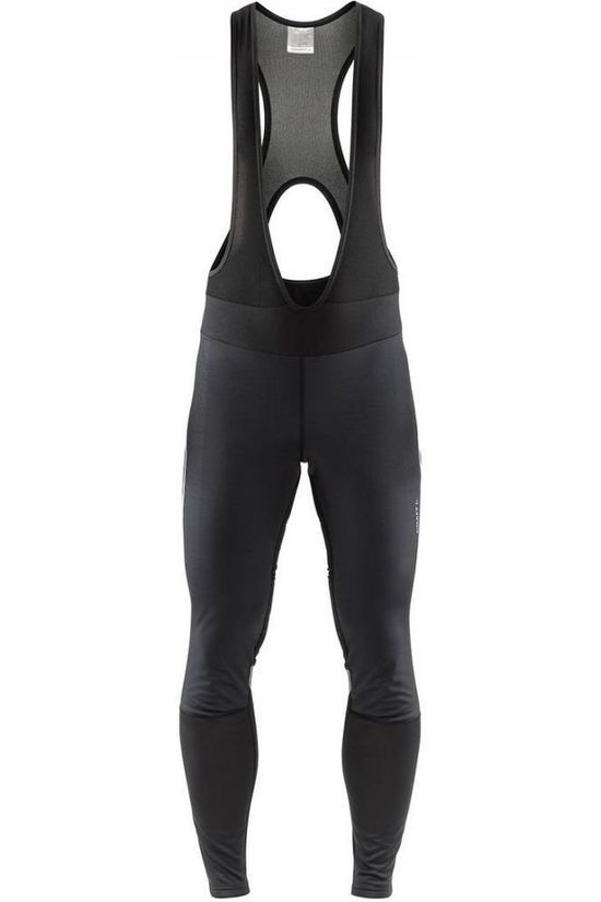 Craft Pantalon Ideal Pro Wind Noir