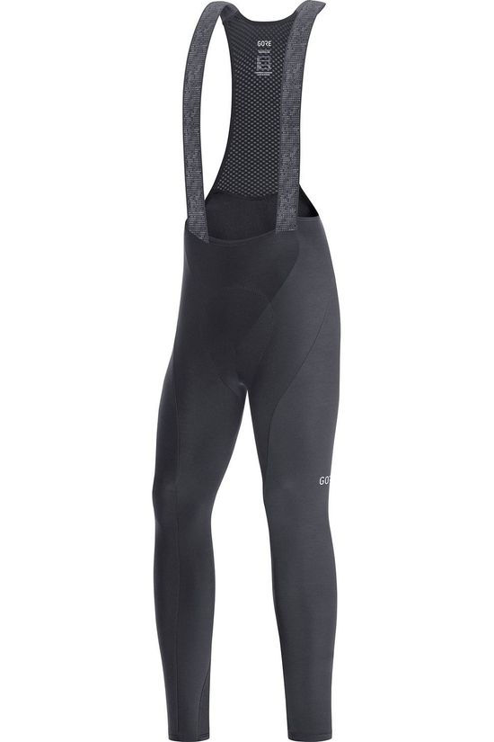 Gore Wear Trousers C3 Thermo Bib Tights black