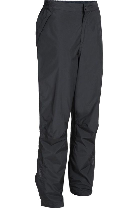 Craft Trousers Urban Rain black
