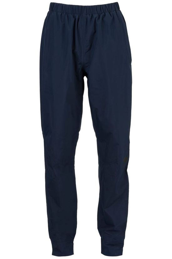Agu Trousers Section Navy Blue