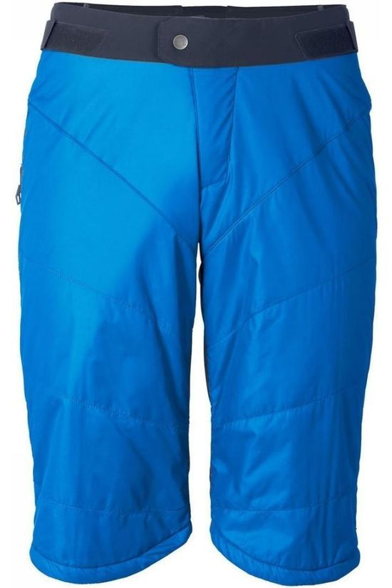 Vaude Trousers Minaki II mid blue/black