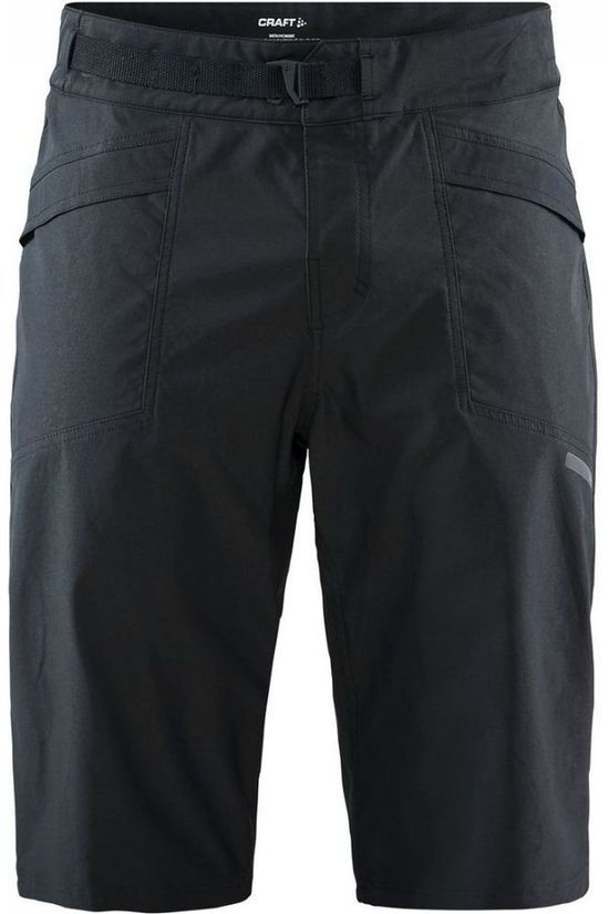 Craft Trousers Summit Xt black