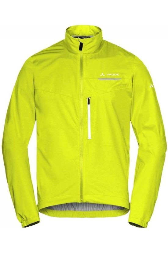 Vaude Coat Strone Lime Green