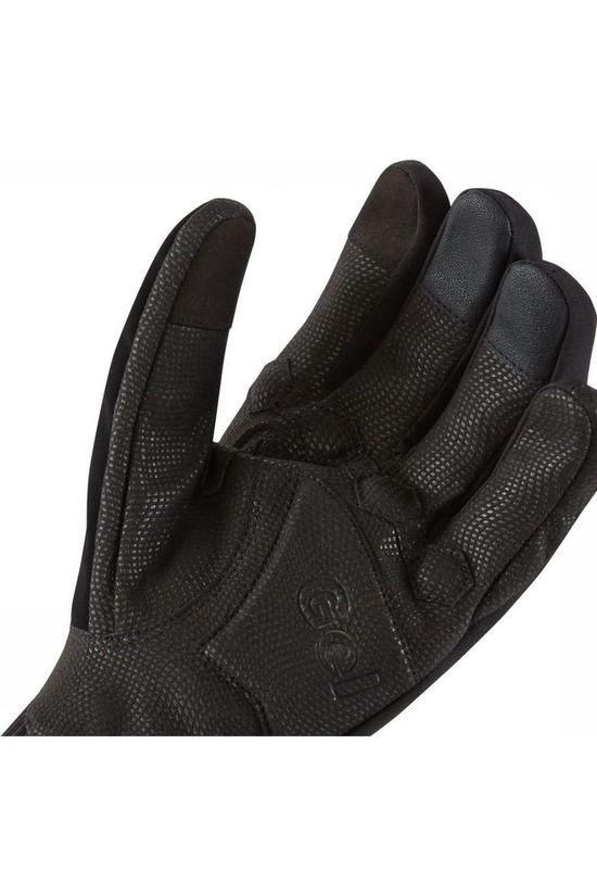 Sealskinz Glove All Weather Cycle XP black