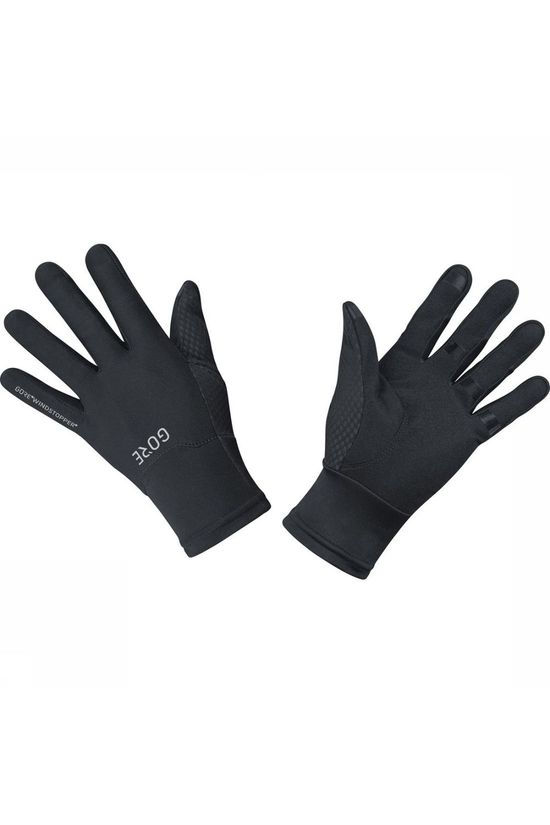 Gore Wear Glove Windstopper black