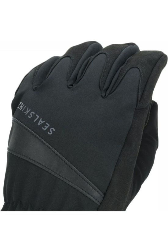 Sealskinz Glove All Weather Cycle Wp black